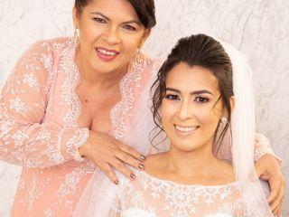 O casamento de Tainá  e Yan 1