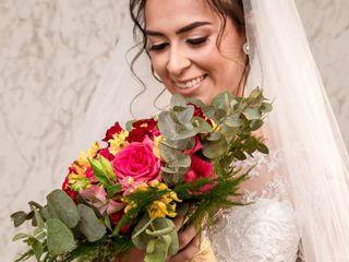 O casamento de Tainá  e Yan 2