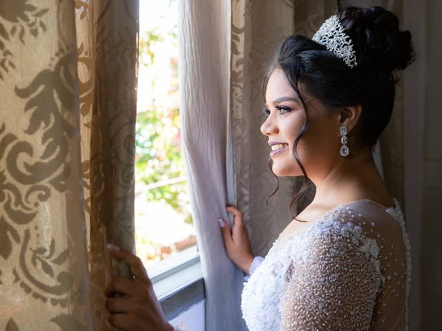 O casamento de Jhonata e Samara em São Bernardo do Campo, São Paulo 15