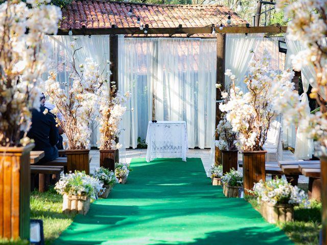 O casamento de Jhonata e Samara em São Bernardo do Campo, São Paulo 20