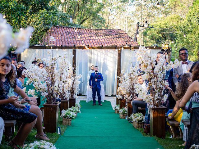 O casamento de Jhonata e Samara em São Bernardo do Campo, São Paulo 23