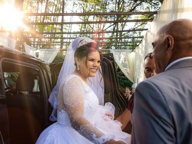 O casamento de Jhonata e Samara em São Bernardo do Campo, São Paulo 26
