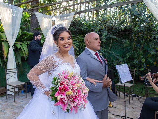 O casamento de Jhonata e Samara em São Bernardo do Campo, São Paulo 28
