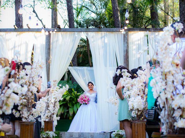 O casamento de Jhonata e Samara em São Bernardo do Campo, São Paulo 29