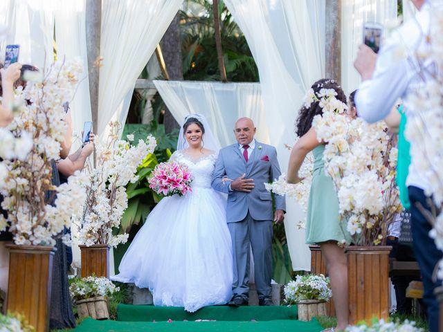 O casamento de Jhonata e Samara em São Bernardo do Campo, São Paulo 30