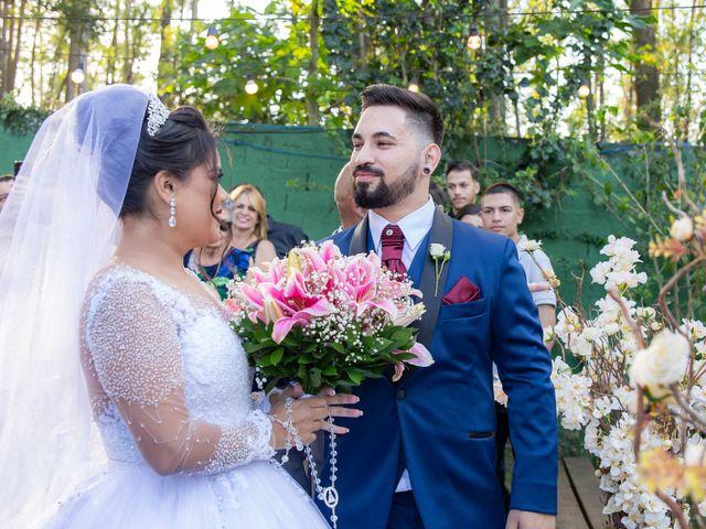 O casamento de Jhonata e Samara em São Bernardo do Campo, São Paulo 33
