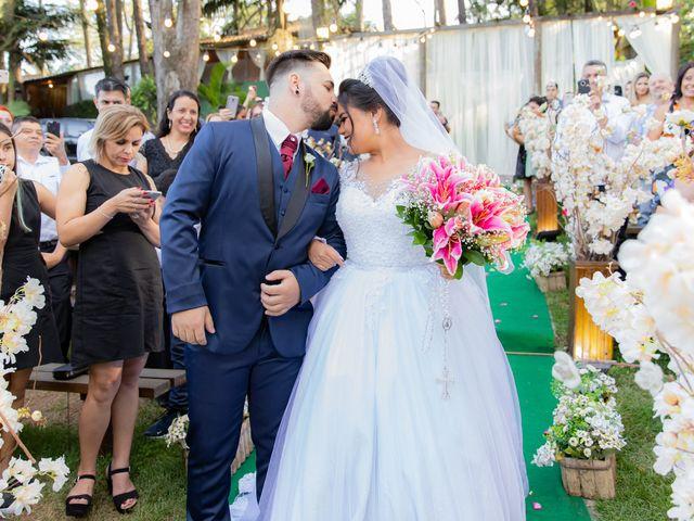 O casamento de Jhonata e Samara em São Bernardo do Campo, São Paulo 34