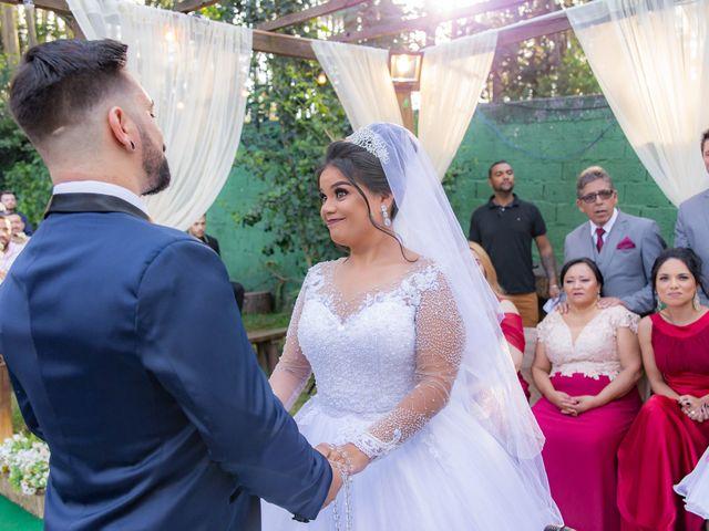 O casamento de Jhonata e Samara em São Bernardo do Campo, São Paulo 36