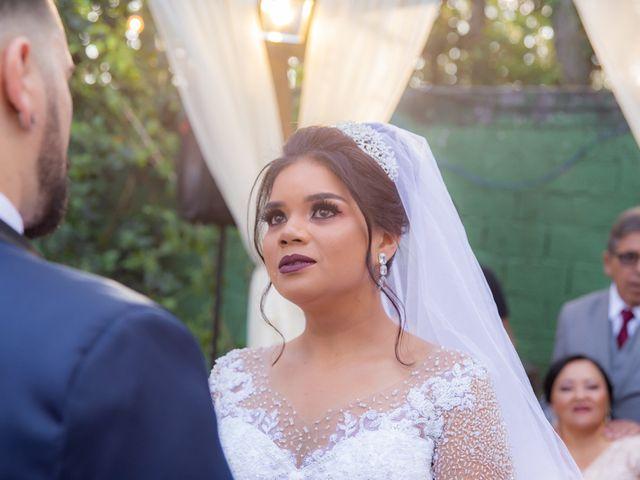 O casamento de Jhonata e Samara em São Bernardo do Campo, São Paulo 37