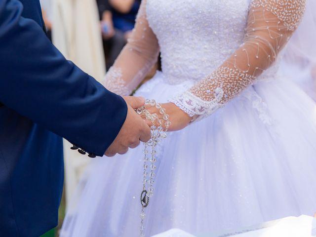 O casamento de Jhonata e Samara em São Bernardo do Campo, São Paulo 38