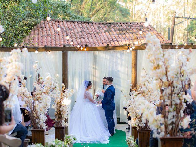 O casamento de Jhonata e Samara em São Bernardo do Campo, São Paulo 39