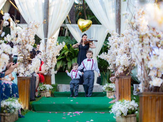 O casamento de Jhonata e Samara em São Bernardo do Campo, São Paulo 41
