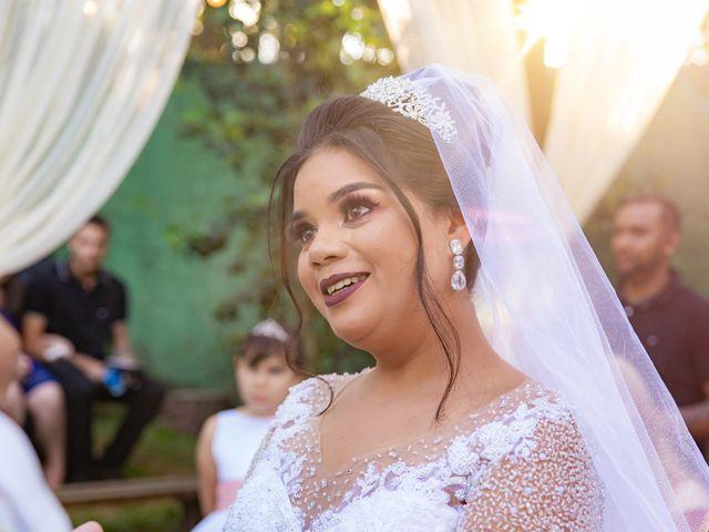 O casamento de Jhonata e Samara em São Bernardo do Campo, São Paulo 46
