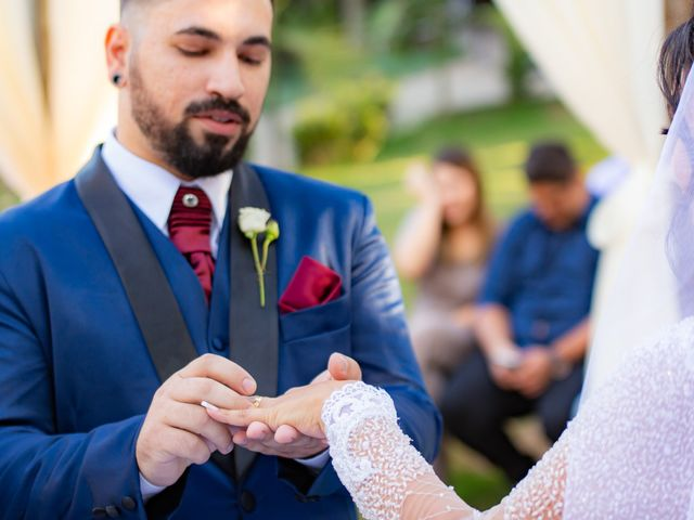 O casamento de Jhonata e Samara em São Bernardo do Campo, São Paulo 47