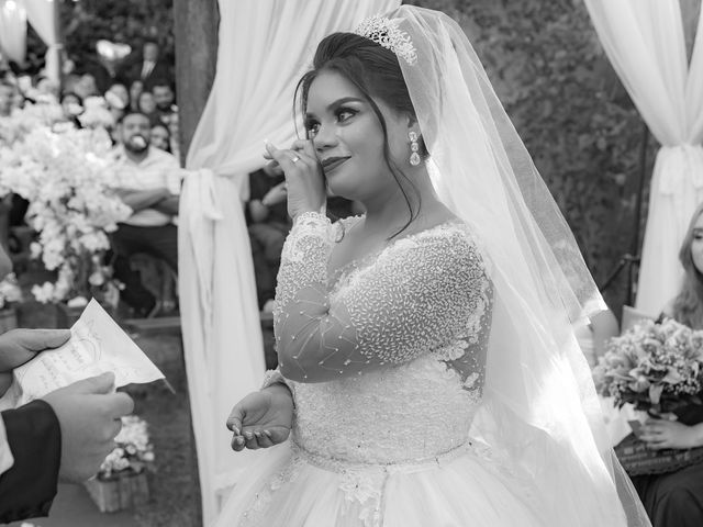 O casamento de Jhonata e Samara em São Bernardo do Campo, São Paulo 49