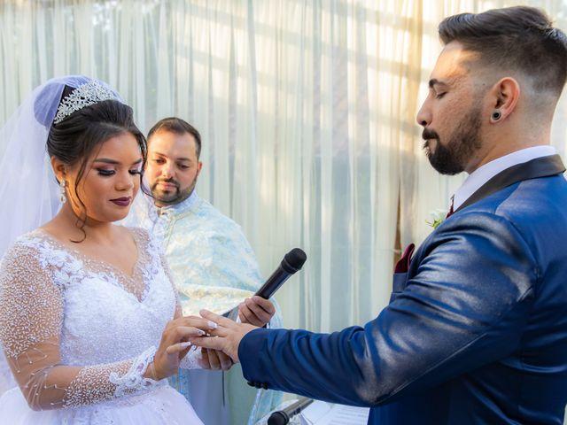 O casamento de Jhonata e Samara em São Bernardo do Campo, São Paulo 50