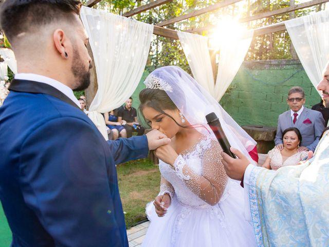 O casamento de Jhonata e Samara em São Bernardo do Campo, São Paulo 51