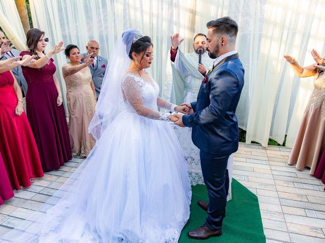 O casamento de Jhonata e Samara em São Bernardo do Campo, São Paulo 54