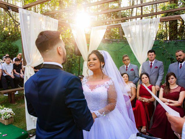 O casamento de Jhonata e Samara em São Bernardo do Campo, São Paulo 55