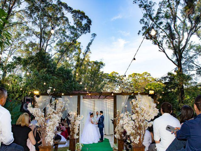 O casamento de Jhonata e Samara em São Bernardo do Campo, São Paulo 56
