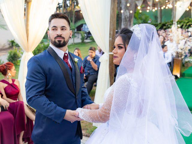 O casamento de Jhonata e Samara em São Bernardo do Campo, São Paulo 57