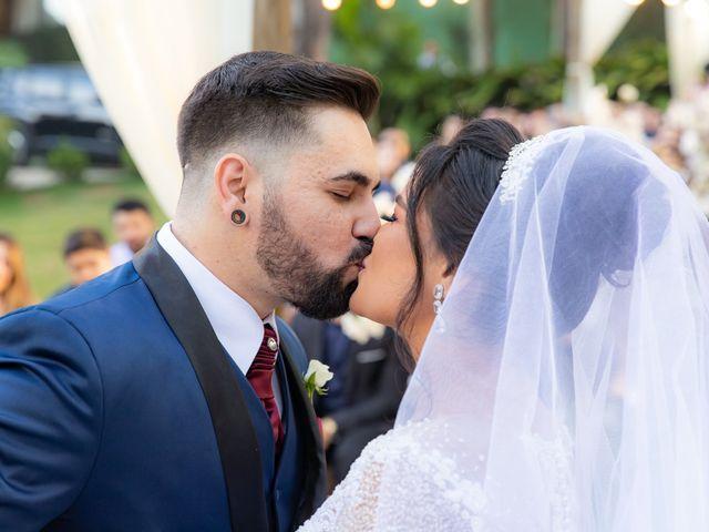 O casamento de Jhonata e Samara em São Bernardo do Campo, São Paulo 59