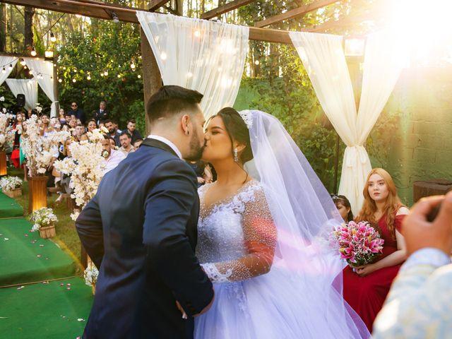 O casamento de Jhonata e Samara em São Bernardo do Campo, São Paulo 1