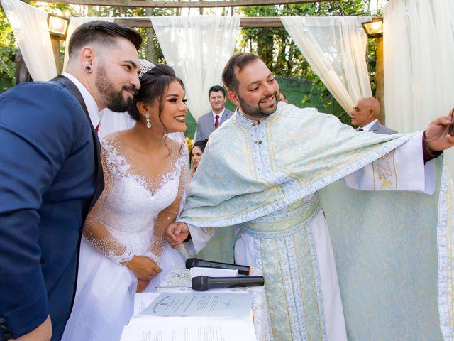 O casamento de Jhonata e Samara em São Bernardo do Campo, São Paulo 60