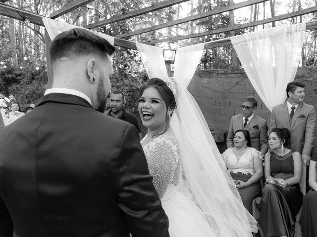 O casamento de Jhonata e Samara em São Bernardo do Campo, São Paulo 61