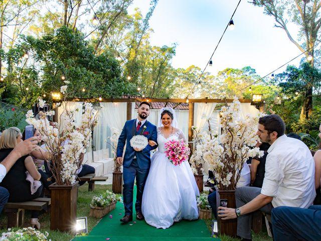 O casamento de Jhonata e Samara em São Bernardo do Campo, São Paulo 62