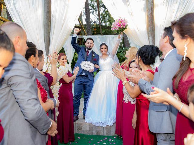 O casamento de Jhonata e Samara em São Bernardo do Campo, São Paulo 63