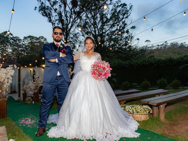 O casamento de Jhonata e Samara em São Bernardo do Campo, São Paulo 67