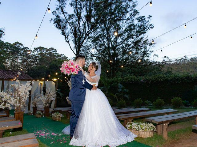 O casamento de Jhonata e Samara em São Bernardo do Campo, São Paulo 69