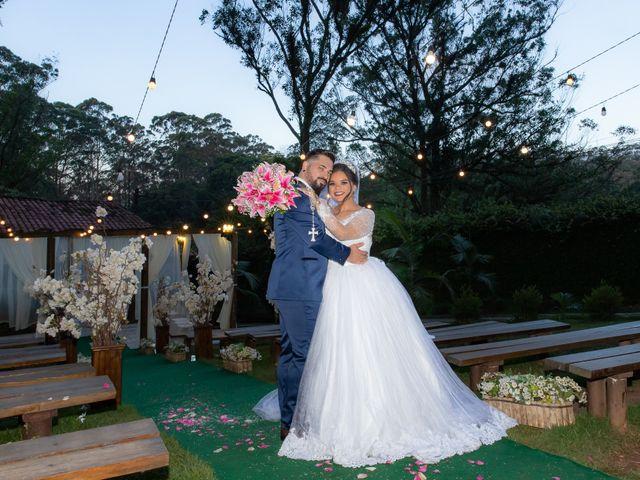 O casamento de Jhonata e Samara em São Bernardo do Campo, São Paulo 71