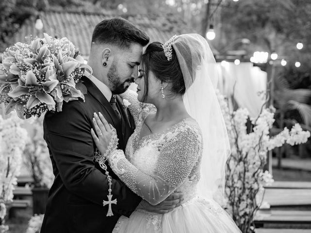 O casamento de Jhonata e Samara em São Bernardo do Campo, São Paulo 72
