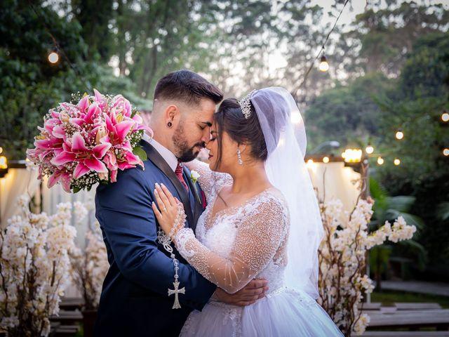 O casamento de Jhonata e Samara em São Bernardo do Campo, São Paulo 73