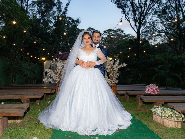 O casamento de Jhonata e Samara em São Bernardo do Campo, São Paulo 74
