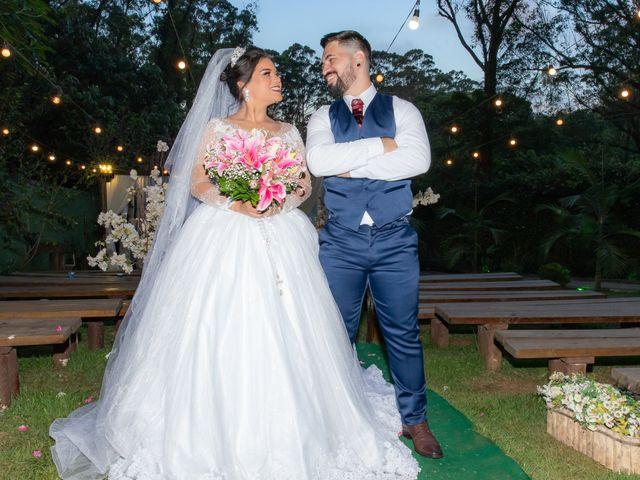 O casamento de Jhonata e Samara em São Bernardo do Campo, São Paulo 77