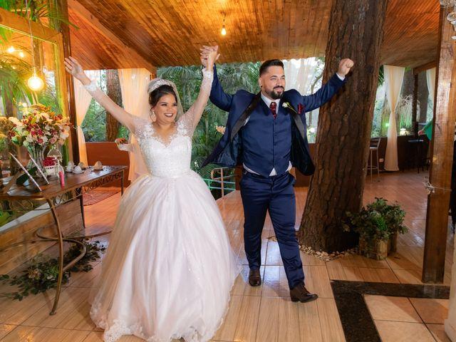 O casamento de Jhonata e Samara em São Bernardo do Campo, São Paulo 99
