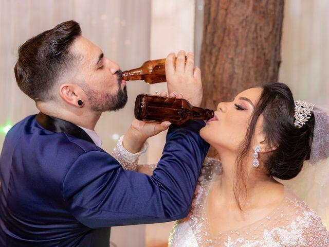 O casamento de Jhonata e Samara em São Bernardo do Campo, São Paulo 102