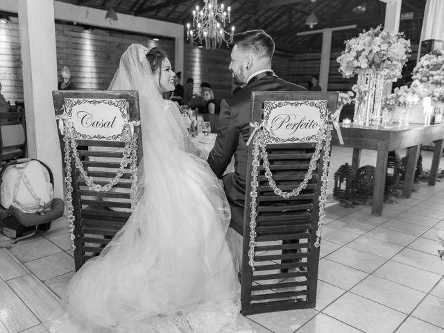 O casamento de Jhonata e Samara em São Bernardo do Campo, São Paulo 103