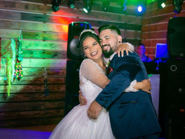 O casamento de Jhonata e Samara em São Bernardo do Campo, São Paulo 105