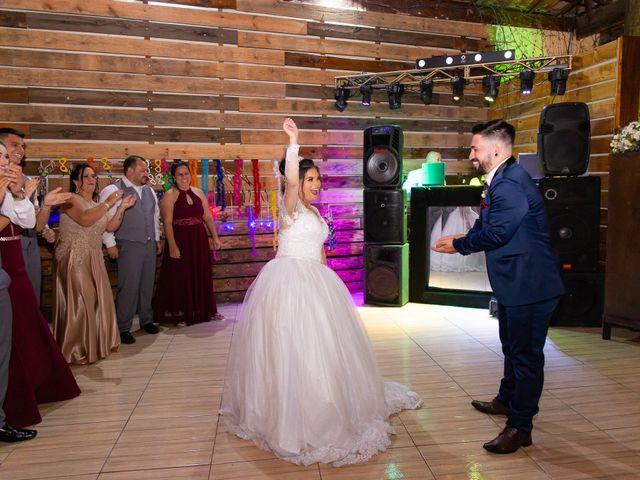 O casamento de Jhonata e Samara em São Bernardo do Campo, São Paulo 107