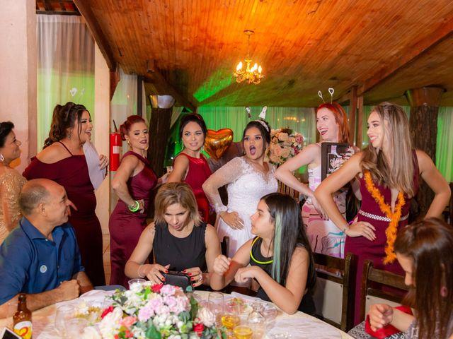 O casamento de Jhonata e Samara em São Bernardo do Campo, São Paulo 113