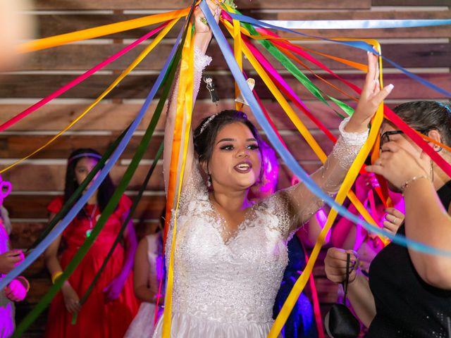 O casamento de Jhonata e Samara em São Bernardo do Campo, São Paulo 114