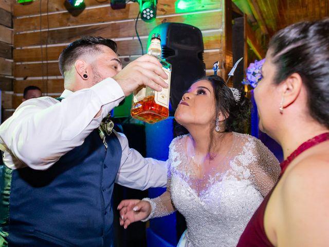 O casamento de Jhonata e Samara em São Bernardo do Campo, São Paulo 118