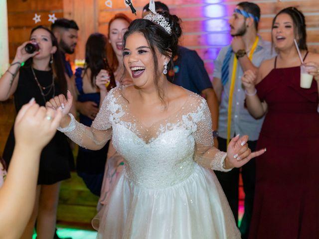 O casamento de Jhonata e Samara em São Bernardo do Campo, São Paulo 120