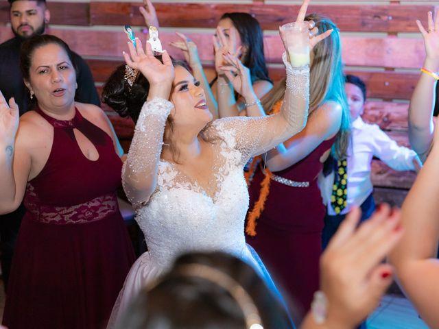 O casamento de Jhonata e Samara em São Bernardo do Campo, São Paulo 123