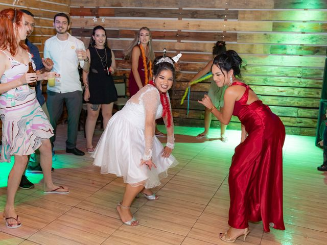O casamento de Jhonata e Samara em São Bernardo do Campo, São Paulo 124