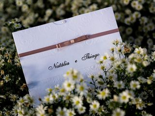 O casamento de Natália e Thiago 3